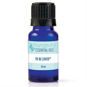 Picture of To Be Loved™ Essential Oil Blend – 10ml